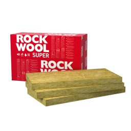 Kivivill Rockwool Superrock 100mm (565x1000)4,52m2