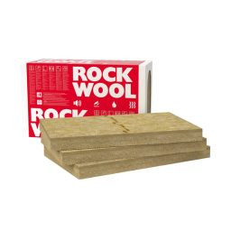 Kivivill Rockwool Superrock 100mm (610x1000)4,88m2