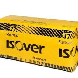 Klaasvill Isover KL 37 100mm (565x870) 4,92m2