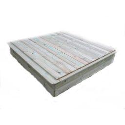 Liivakast kattega immutatud 1200x1200mm