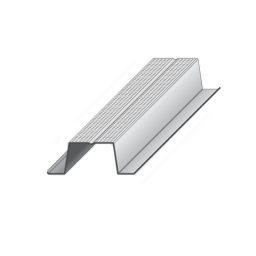 Metallkarkassi mütsprofiil  MP-23/38/3,0m