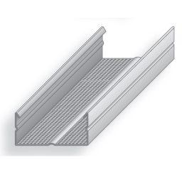 Metallkarkassi post  R 42/35/3,3m