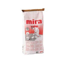 Põranda tasandussegu Mira X-Plan 25kg