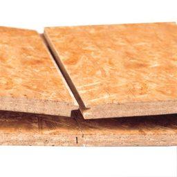 OSB plaat soonega 15x1250x2500mm