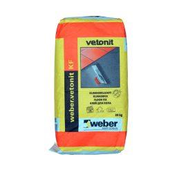 Plaatimissegu Weber Vetonit KF 20kg