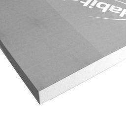 Kipsplaat Gyproc Habito 12,5x1200x3000mm