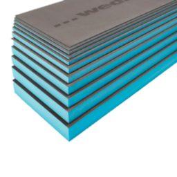Ehitusplaat Wedi 20x600x2500mm