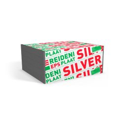 Soojustusplaat EPS 60-150 Silver Fassaad 3,6m2