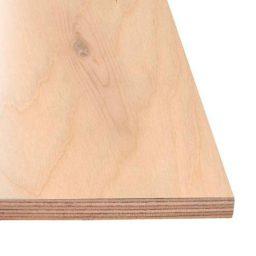 Niiskuskindel vineer WG/WG kask 4x1250x2500mm