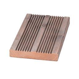 Terrassilaud raudsulfaat PHL. 27x144x4000mm