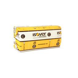Klaasvill Isover Premium 33 125mm (610x1170) 2,92m2