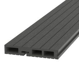 Terrassi starterlaud komposiit Light 25x150x4200mm hall