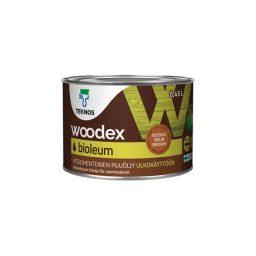 Puiduõli Woodex Bioleum 0,45L pruun