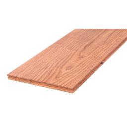 Põrandalaud termosaar F5-2 15x245mm 1800-3000mm