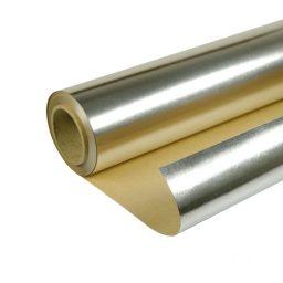 Alumiiniumpaber PE 1,25x12m 15m²