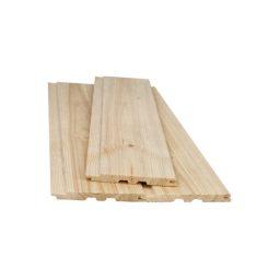 Sisevoodrilaud kuusk II sort STP 14x121x3900mm