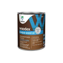 Puiduõli Woodex Aqua 0,9L hall