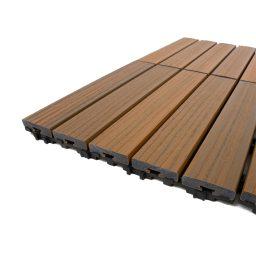 Terrassiplaat komposiit FINLAY 300x300x22mm
