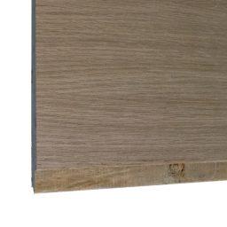 Seinapaneel tamm MDF 11x217x2000mm naturaalne