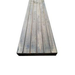 Terrassilaud immutatud halli varjundiga PHL. 28X120X3000mm