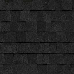 Bituumensindel Duration Onyx Black (3,05m2)