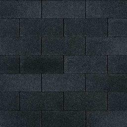 Bituumensindel Supreme AR Onyx Black (3,1m2)