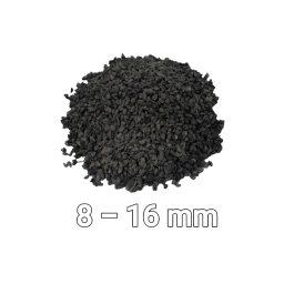 Graniitkillustik 8-16mm 500kg tume