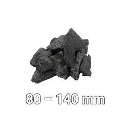 Dekoratiivkivid graniit 80-140mm 500kg hele