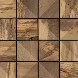 Seinapaneel Kota 70 oliiv 435x435mm