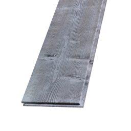 Välisvoodrilaud termokuusk Drift C15 20x186mm Platinum