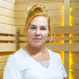 Maia Põlajeva