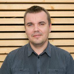 Aimar Koolmeister