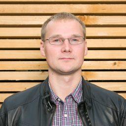 Kristjan Lemba