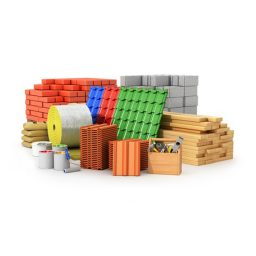 Ehitusmaterjalid
