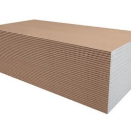 Extra strong plasterboard