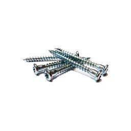 Set square screws