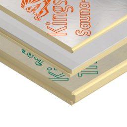 PIR insulation materials