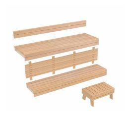 Bench board modules