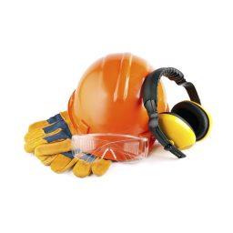 Work safety supplies