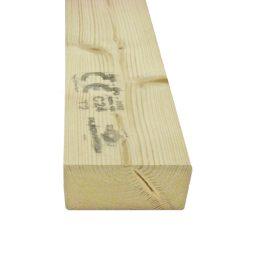 Tugevussorteeritud puit C24