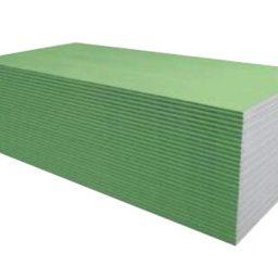 Winfproof plasterboard