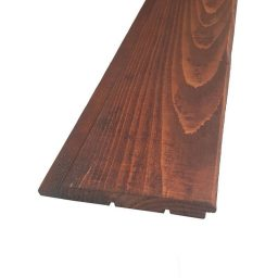 Oil heat-treated boards