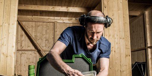 ESSDECK MAX – väljatöötatud koostöös professionaalsete puuseppadega