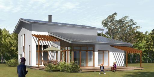 Energiamärgis aitab valida säästlikuma kodu!