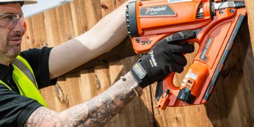 Paslode – Tööriistad professionaalile