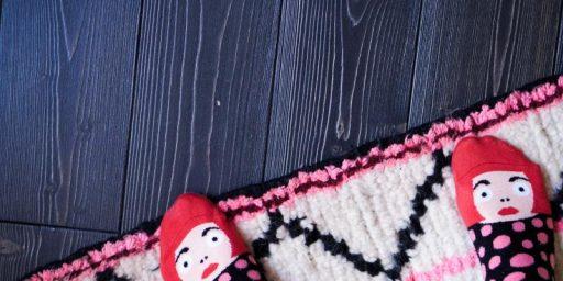 Maalähedase viimistlusega põrandalaud ARKTIK lisab siseviimistlusse omapära!