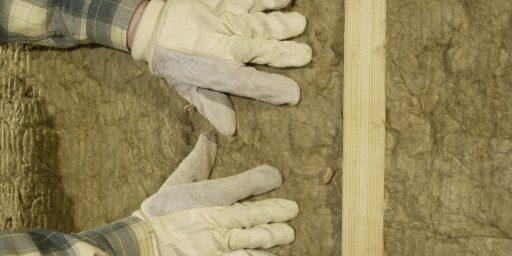 Üks levinumaid viise kivimaja soojustamiseks on kivivill