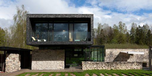 Aasta Puitehitis 2012 peaauhinna võitis Kukemõisa talu Järvamaal