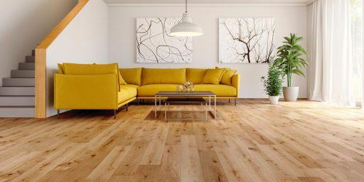 Täispuidust põrandad kestavad põlvest põlve!
