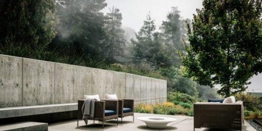 Kuidas hooldada puidust, kivist või betoonist terrassipõrandat?